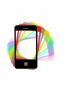4479181-modern-phone-of-type-ipad-with-color-shadows